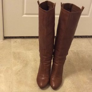 NINE WEST tall boots-SIZE 7.5